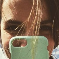 There's only one Eco Phone Case & This is It. {Mindful Partner}