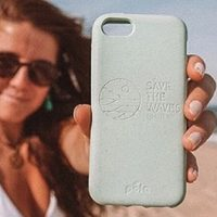 There's only One Eco Phone Case on the Planet & This is It. {Partner}