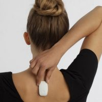 This Smart Wearable Improved More than Just my Posture. {Partner}