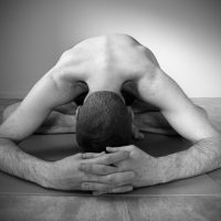 How a Skeptical Chiropractor learned to embrace the Healing Power of Yoga.
