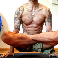 Yoga's Middle Generation: Reflections on being a 40-something Yoga Teacher.