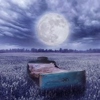 Do you Struggle to Sleep During a Full Moon? A Scientific Explanation.
