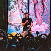 The Spiritual Woodstock of the Millennium. {Partner}