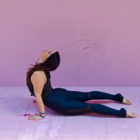 Types of Yoga that Do & Don't Jive when we're Menstruating.
