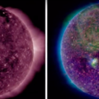 The August 20-21 Solar Storm could Transform our Life Beyond Recognition.