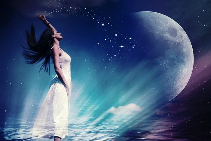 August 26th Pisces Full Moon: Finally—a Fresh New Chapter