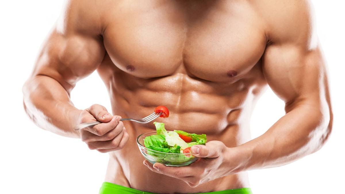 10 Amazing Metabolism Boosting Foods For Body Building