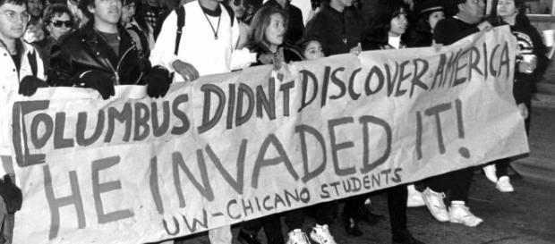 Why we should celebrate Indigenous People's Day instead of Columbus Day