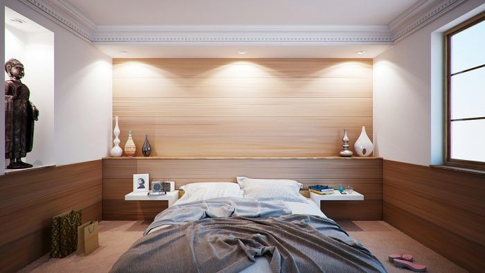 The Ultimate Zen Inspired Bedroom For A Yoga Lover Elephant Journal