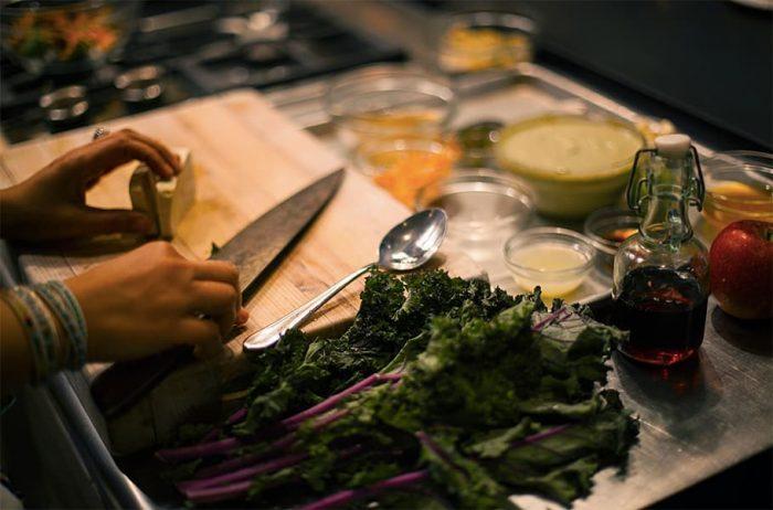 Risks of eating asparagus