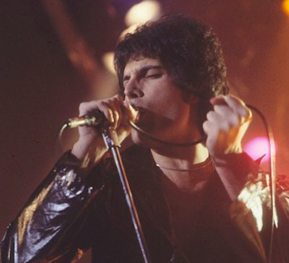 5 Spiritual Lessons from Freddie Mercury to take your life to the Next Level.