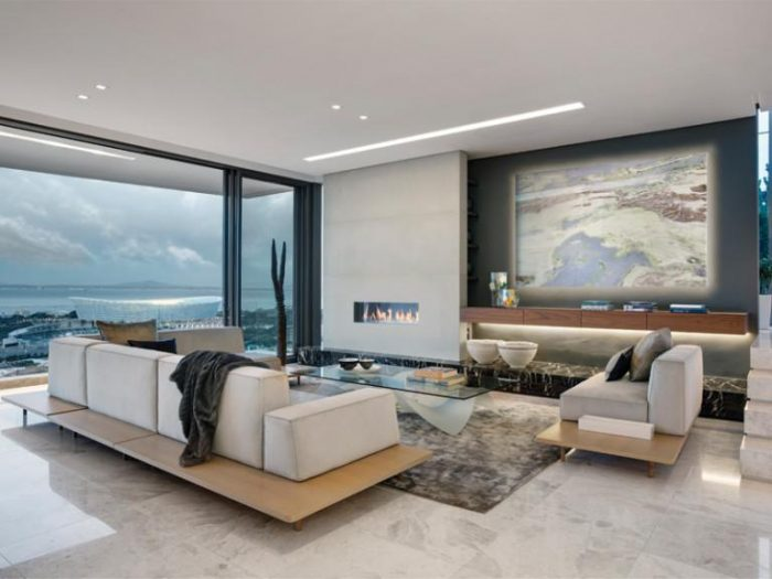 12 Living Room Designs Idea With Natural Stones Elephant