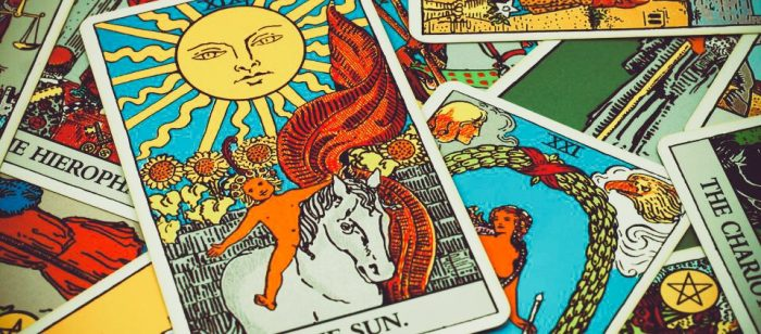 Summer Solstice Tarot Reading For All Zodiac Signs