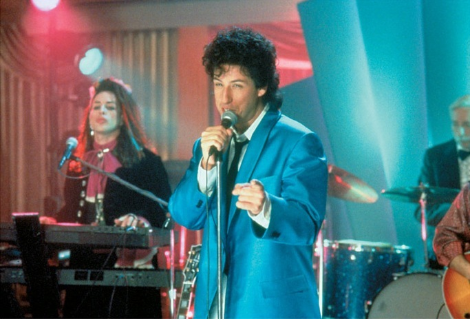 The Wedding Singer/IMDB