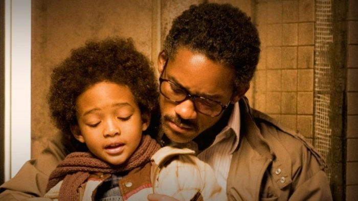 The Pursuit of Happyness/IMDB