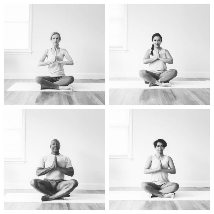 7 Reasons To Trust Yoga To Help With Depression And Anxiety Elephant Journal