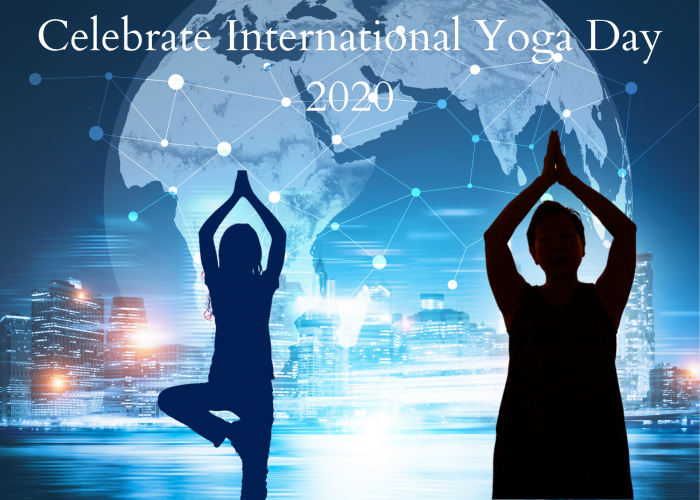 How To Celebrate International Yoga Day 2020 Elephant Journal