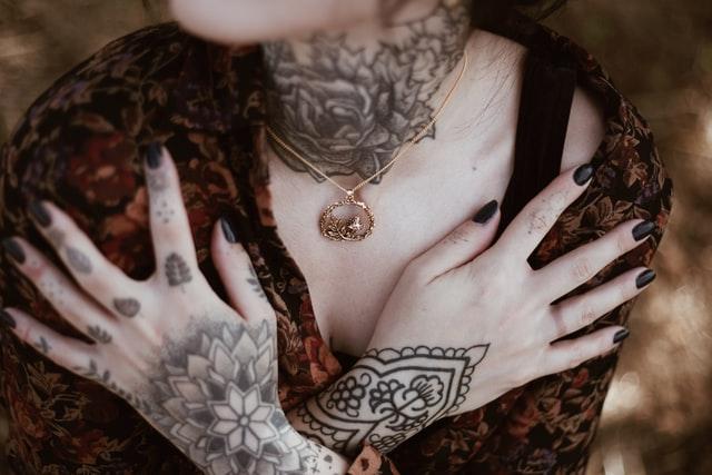 Lana Graves/Unsplash