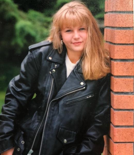 Melissa Steussy