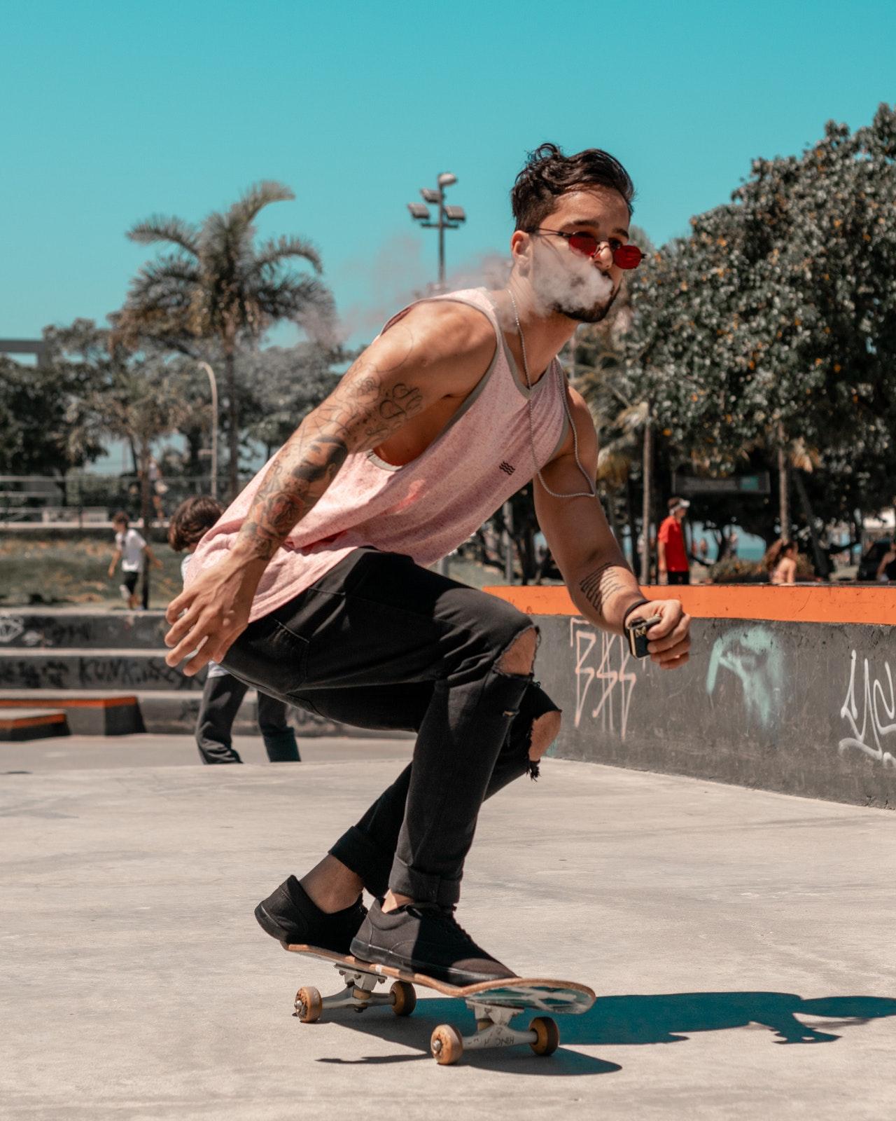 Felipe Parucker/Pexels
