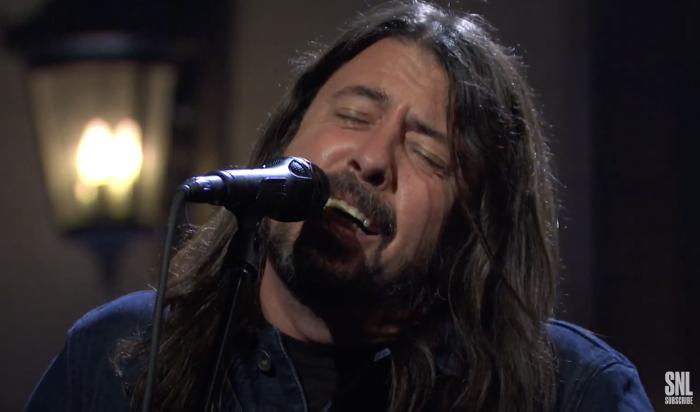 Saturday Night Live/YouTube