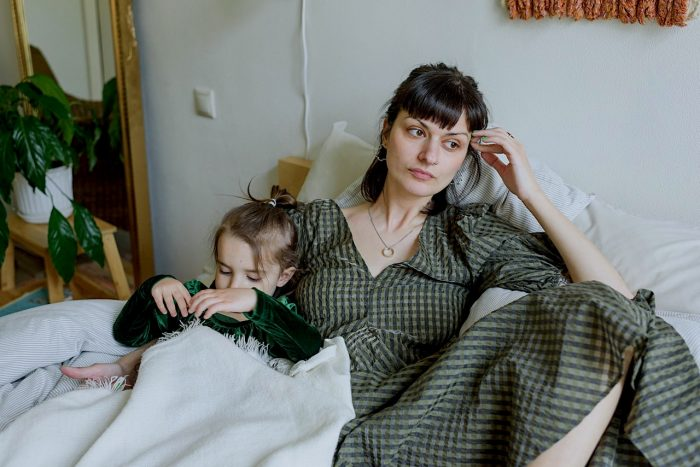 Ksenia Chernaya/Pexels