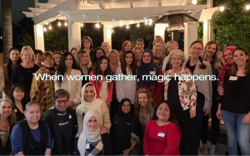 Women's Wisdom Circles