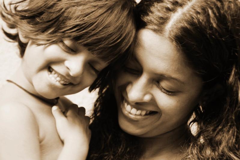 Emotionally Qualitative Parenting