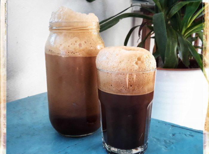 greek coffee Frappe