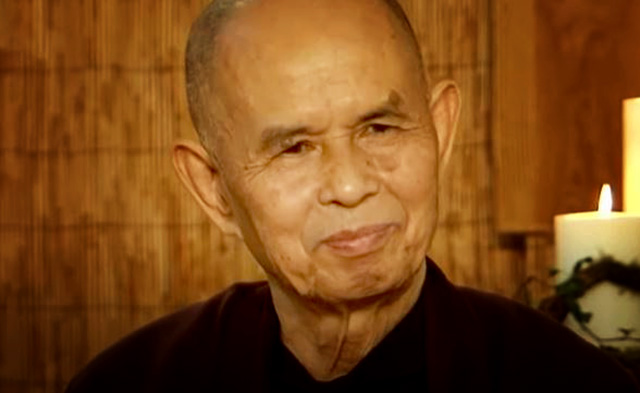 Thich Nhat Hanh Thay
